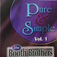 Pure And Simple – Vol. 1  (Digital)