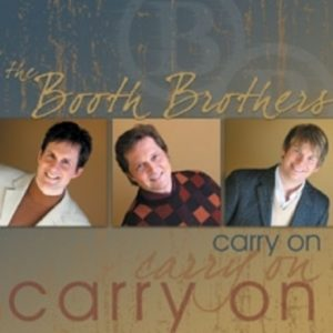 Carry On CD large Cover