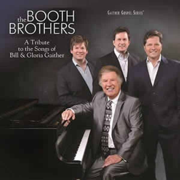 Gaither Tribute large Cover