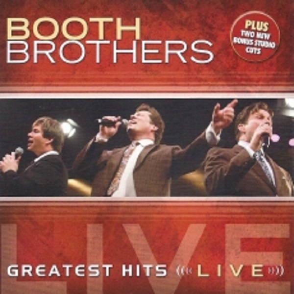 Greatest Hits Live large cover