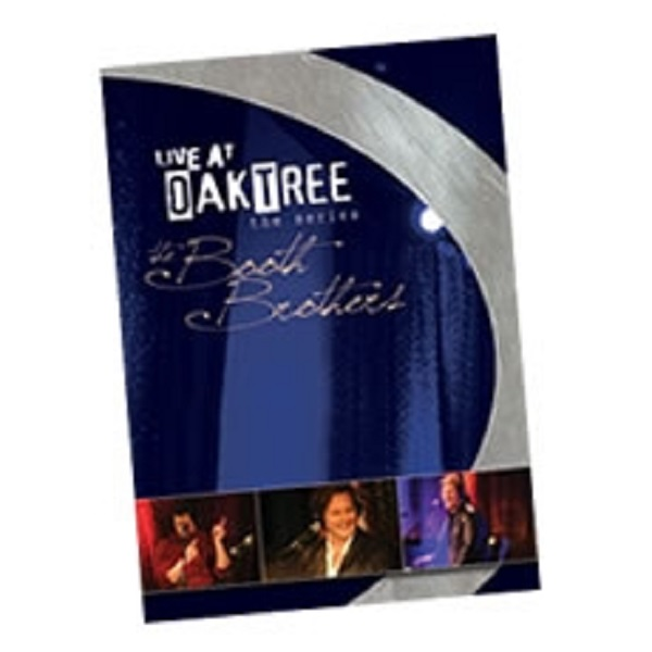 Live at Oaktree Cover