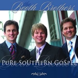 Pure Southern Gospel large Cover