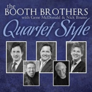 Quartet large CD