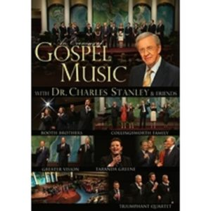 Stanley DVD cover