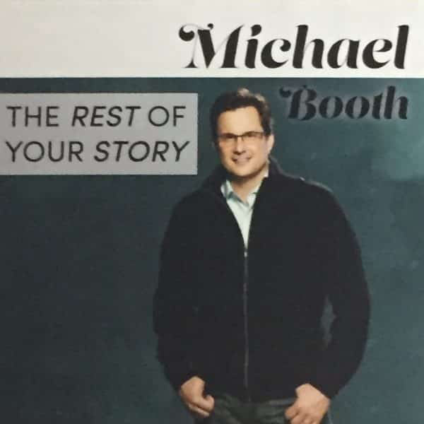 Michael's cover