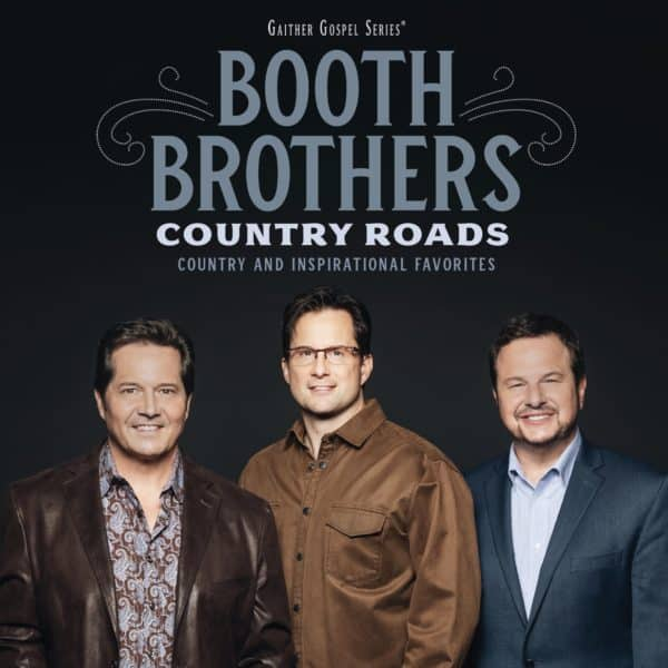He Saw It All (The Blind Man Song) | Booth Brothers